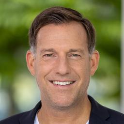 Markus Mittelberger - Microsoft Deutschland GmbH - München