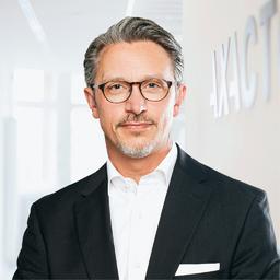 Martin Pfaff - Apogenix AG - Heidelberg
