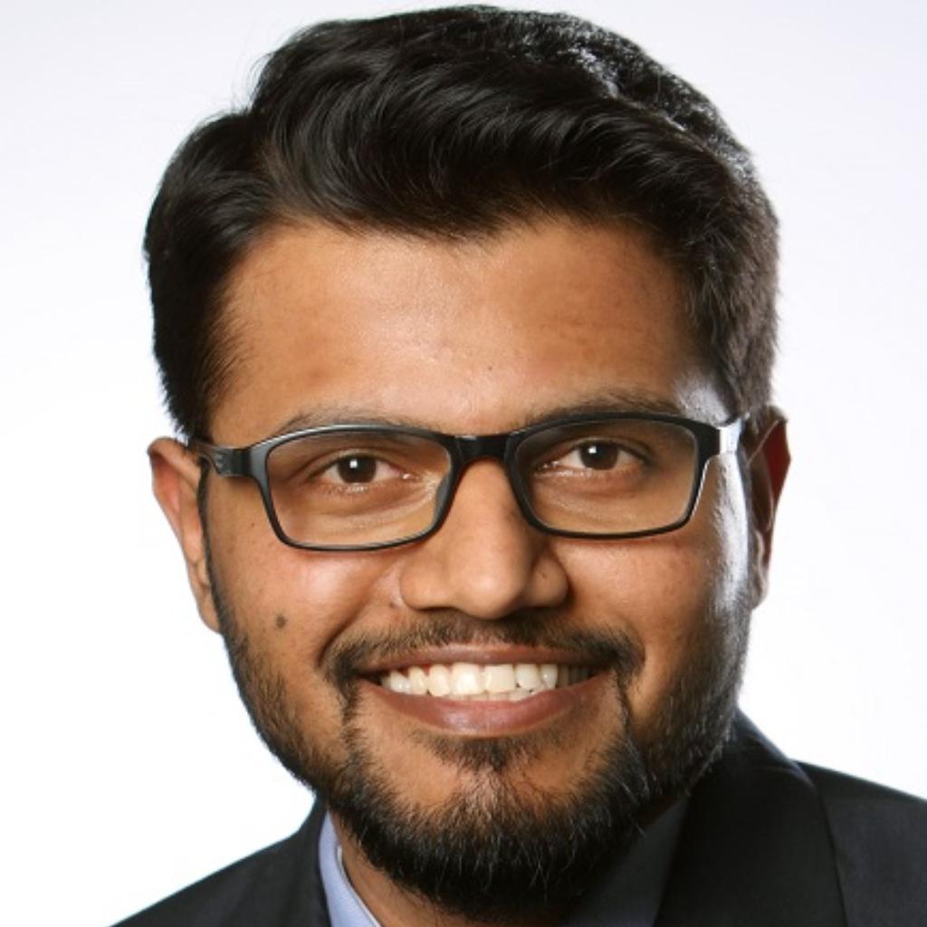Praveen Krishna Murthy's profile picture