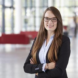 Yasmin Dietrich - MLP Finanzberatung SE - Stuttgart
