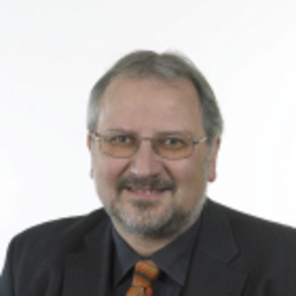 Peter ippolito unternehmensberater ubi bene xing for Peter ippolito