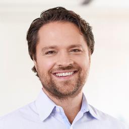 Dennis von Ferenczy - Beteiligungsgesellschaft - München