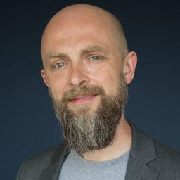 Mark Lambertz - METRONOM GmbH - Düsseldorf