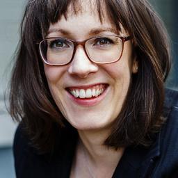 Beatrix Schwarzbach - Rhetorik für Frauen* - Berlin