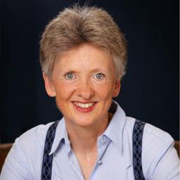 Dr Christine Grötzbach - CJG Business Development OHG - Hamburg