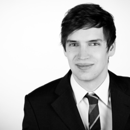 Dr. Thomas Asendorf's profile picture
