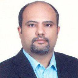 ramin kanin - South Fars Power Generation Management Company - Bushehr