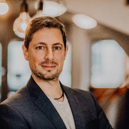 Jochen Bloß - Kompetenz mit Leichtigkeit - Gründercampus Ostpol° - Offenbach