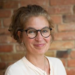 Anja Schoene
