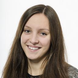 Rebecca Becherer's profile picture