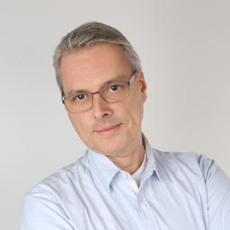 Sascha Tombers - optimise-it GmbH - Hamburg