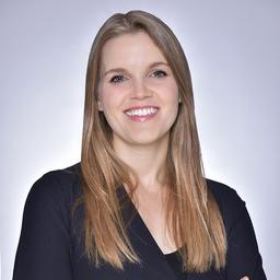 Michelle Céline Gehri - InfoGuard AG - Baar