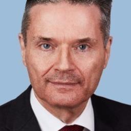 Wilhelm Tomczak - ALEVION Unternehmensberatung BDU - Frankfurt am Main