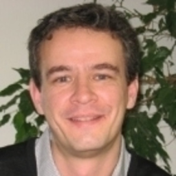 Richard Meyer - VALIDA - St. Gallen