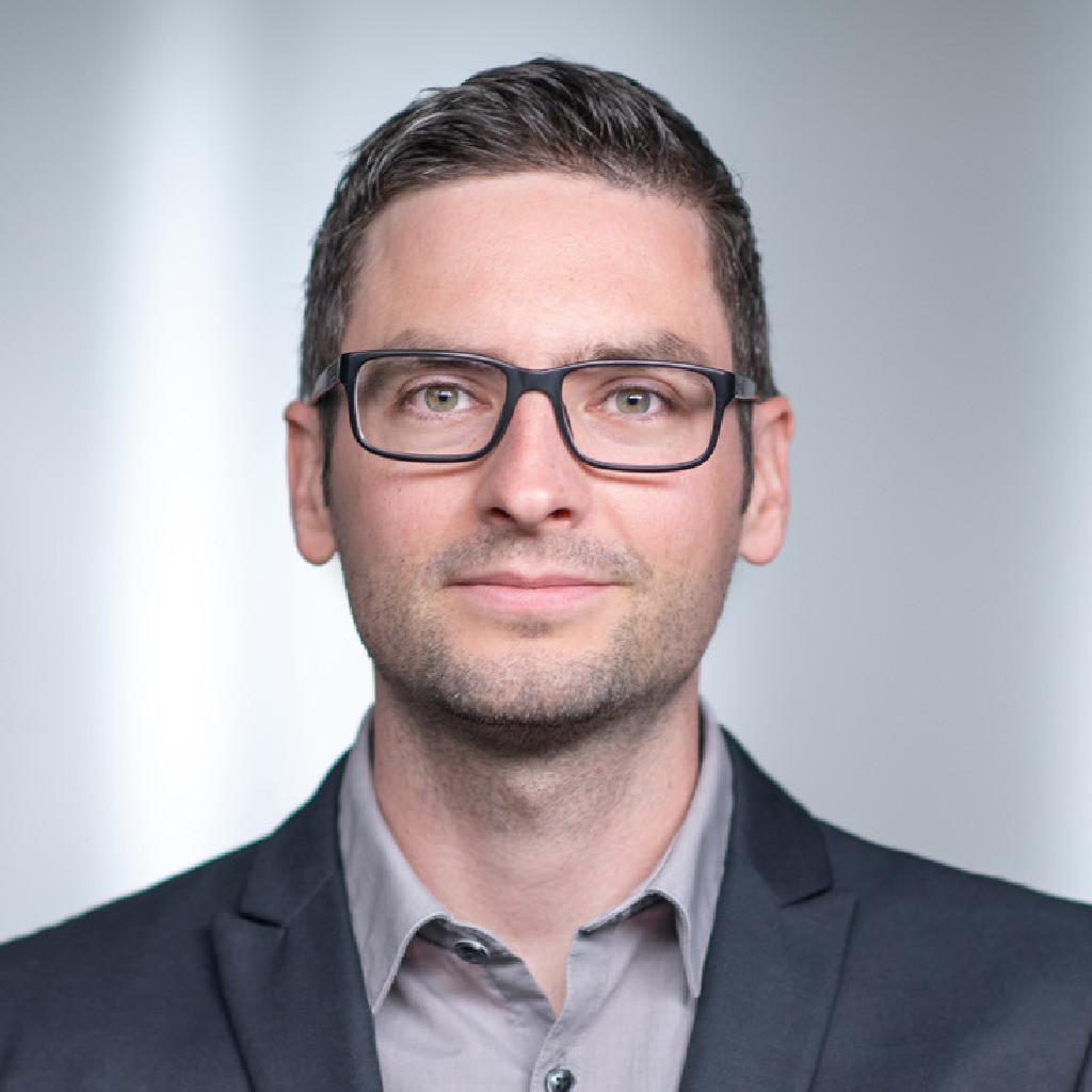 Martin Baldinger's profile picture