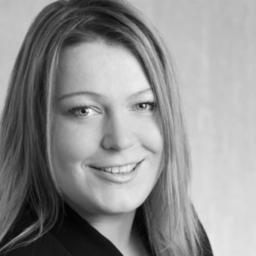 Sonja Bannick - Consultinform AG - Zürich