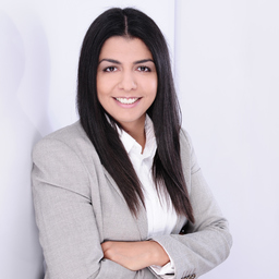 Rita Garousi - FORTIS Real Estate Investment AG - Berlin