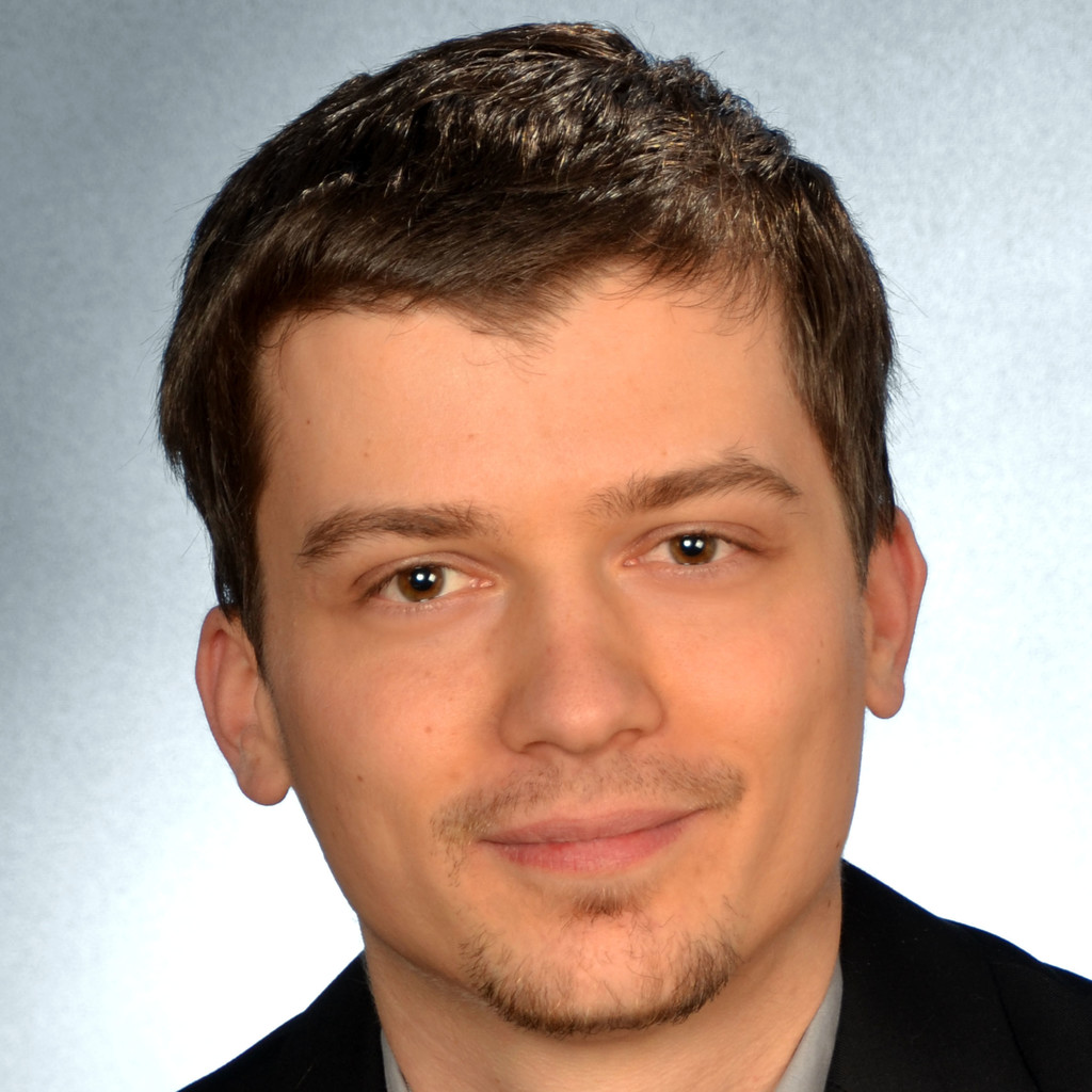 Johannes Beckert's profile picture