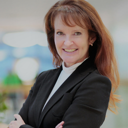 Dr Birgit Pareiss - Aristo Pharma GmbH - Wien