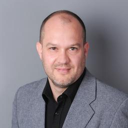 Daniel Lucke - Dimension Data Germany - Markranstädt