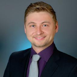 Benjamin Schlesinger - ARRK / P+Z Engineering GmbH - Garching bei München