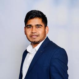Ing. Ezhilkumar Asaithambi - Deloitte Digital Germany - Düsseldorf