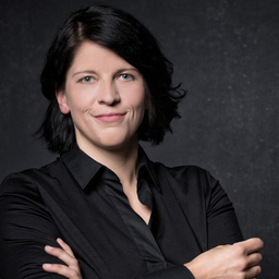 Andrea Lutz - selbstständig - Nürnberg