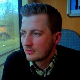 Andre Birich's profile picture