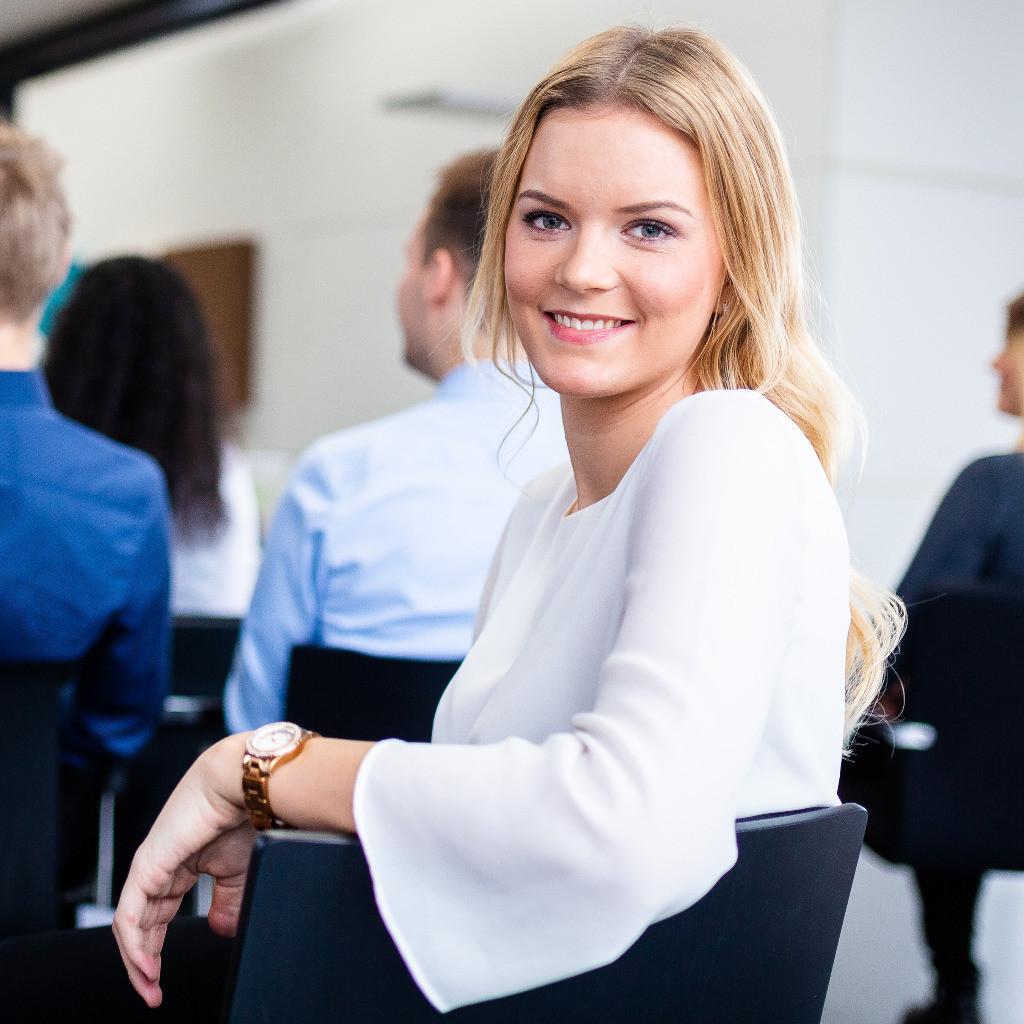Anneke Behrens's profile picture