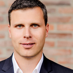 Daniel Marschalt - Interim CMO/CDO, Beratung, Strategie, Konzeption, Projektleitung, Product Owner - München