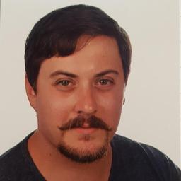 Michael Angeli's profile picture