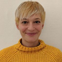Anne Lange's profile picture