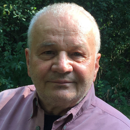 Volker Michna - Neuro-Stress-Coach, NLP-Entwickler und Coaching - Berlin