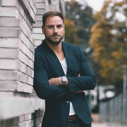 Daniel Roth - Dentsply Sirona - Bensheim