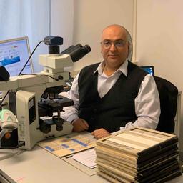 Dr. Kamaldin Abuzghaya's profile picture