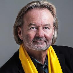 Rolf Gruber - Richards & Gold GmbH - Zürich