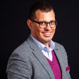 Ivan Mandadzhiev - Accenture - München