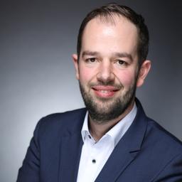 Thomas Beckschwarte's profile picture