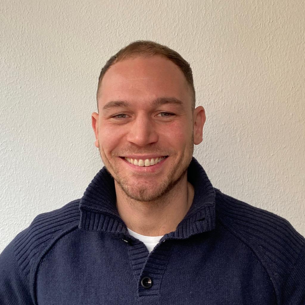 Maximilian Schmidt's profile picture