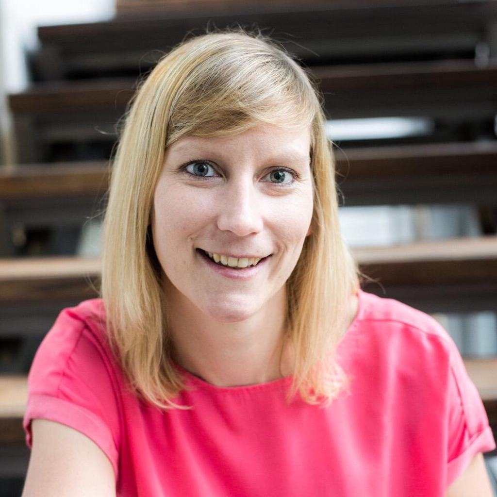 Kristin Brähler's profile picture