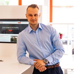 Fabian Bläser's profile picture