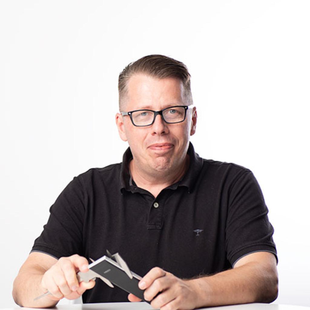 Wolfgang Höhne