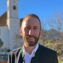 Alexander Bierprigl's profile picture