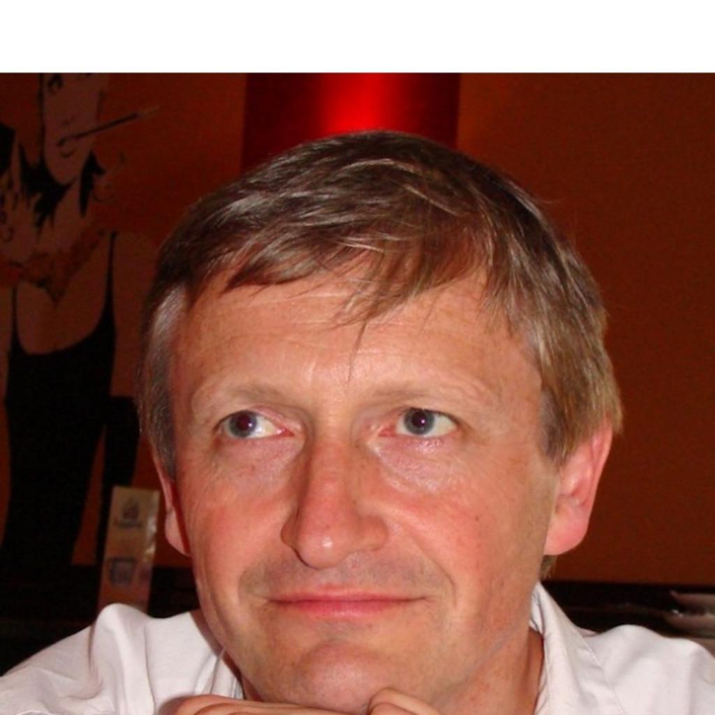 Dr Rolf Schätz Leiter Ros Heidelberg Xing