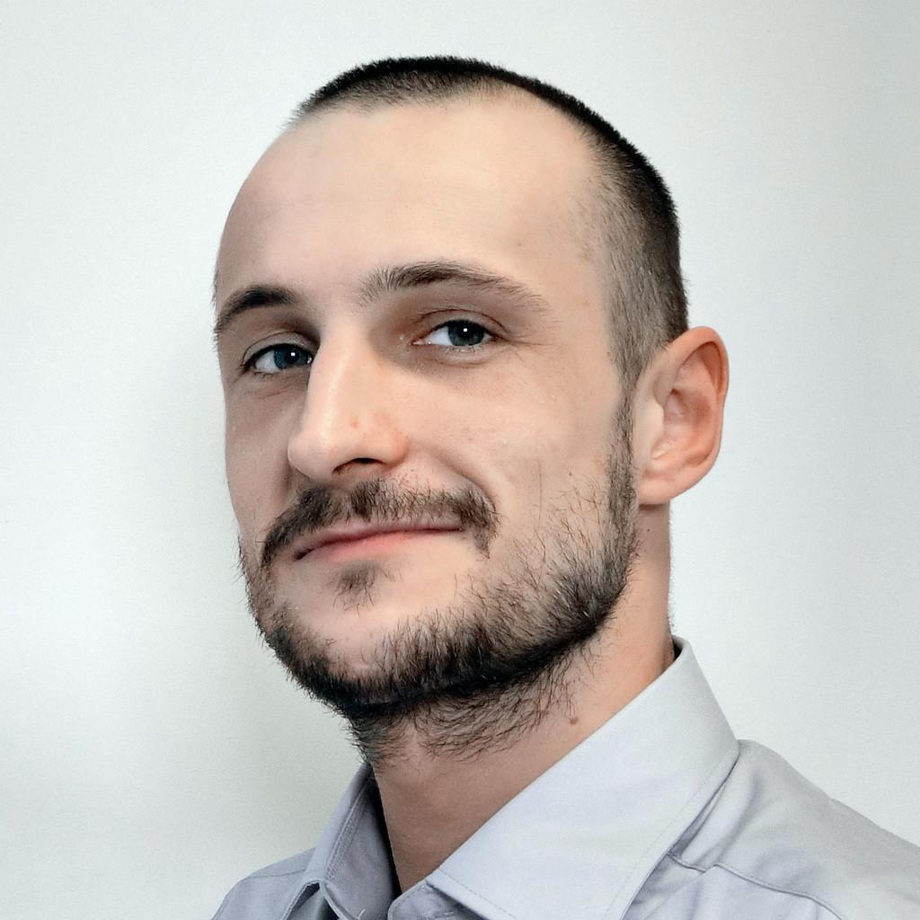 Konrad Bachem's profile picture