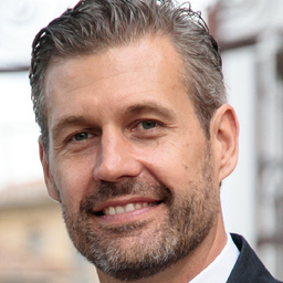 Marc Kaufmann - Scrum.org - München