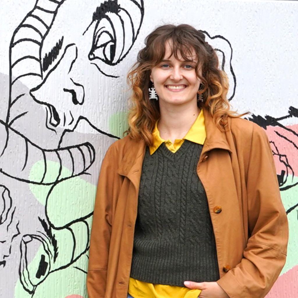 Fiona Arenz's profile picture