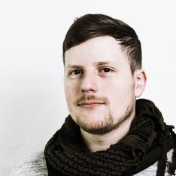 Patrick Horvath