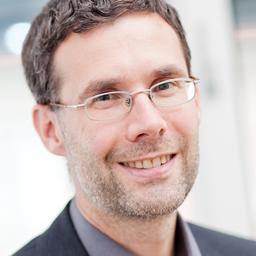 Stephan Schillerwein - Schillerwein Net Consulting GmbH - Klingnau