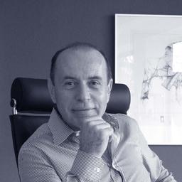 Peter Stasek - Peter Stasek Architects - Corporate Architecture - Mannheim